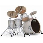 Mapex Orion 6pc Studioease Shell Pack in Krush Glass Glitter