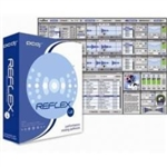 PCDJ Reflex DJ Software With Time Code Vinyl