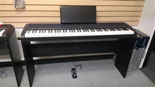 new korg b1 digital piano with stand. Black Bedroom Furniture Sets. Home Design Ideas