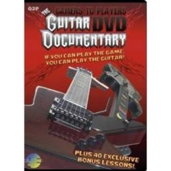 Guitar DVD Documentary