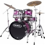 Mapex Saturn 5 Piece Standard Drum Set