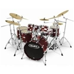 Mapex Saturn 5 Piece Fusionease Drum Set
