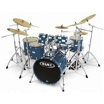 Mapex Saturn 4 Piece Manhattan Drum Set