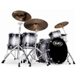 Mapex Saturn 4 Piece Crossover 22 Drum Set