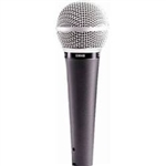 Shure SM48 Vocal Microphone