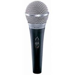 Shure PG48 Vocal Microphone