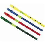 Waltons Rainbow Tin Whistle