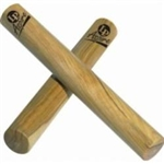 Latin Percussion Wood Clave