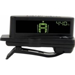 Planet Waves Chromatic Headstock Tuner