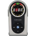 Planet Waves PW CT 05 Chromatic Tuner Metronome