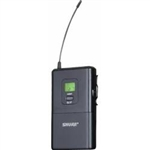 Shure SLX1 Wireless Bodypack Transmitter