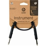 Planet Waves Classic Series 1/4 Inch Patch Cable