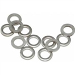 Gibraltar Metal Tension Rod Washers (12 Pack)