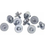 Gibraltar Internal Lug Screws