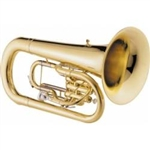 Jupiter 466L Bb Convertible Marching Euphonium