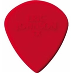 Dunlop Eric Johnson Classic Jazz III Guitar Pick 6 Pack