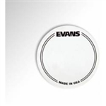 Evans EQ Patch Plastic Single Pedal