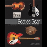 Gretsch Bk- Beatles Gear Book