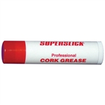 Superslick Cork Grease Tube