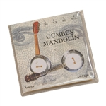 Cumbus Mandolin String Set