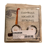 Cumbus Ukulele Nylon String Set