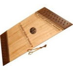 Hammered Dulcimer Nylon Case for 10/9