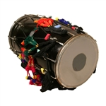 Dhol, Synthetic Heads