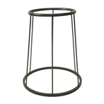 Remo Djembe Stand, Lightweight, Black