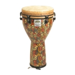 "Remo Djembe, Key, 12"" x 24"", Multi-Mask"