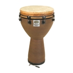 "Remo Djembe, Key, 14"" x 25"", Earth"