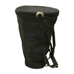 "Djembe Nylon Carrying Case, 13""x24"""