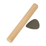 Mountain Dulcimer Pick and Noter