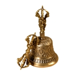 Dorje & Bell, Small