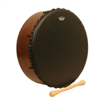 "Remo IRISH BODHRAN, 16"", Bahia Bass"