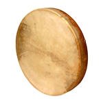 "Frame Drum, 16"", Interior Tuning"