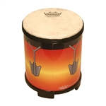 "Remo Fingerdrum, 5.5"", Sunburst Graphics"