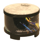 "Remo Fingerdrum, 3"", Cosmic Graphics"