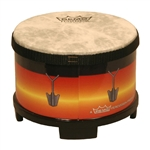 "Remo Fingerdrum, 3"", Sunburst Graphics"