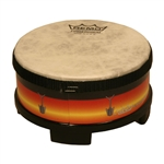 "Remo Fingerdrum, 2"", Sunburst Graphics"