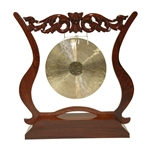 "Gong Stand, Frame (14"" holding size)"