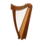 Balladeer Harp TM, 22 Strings, Taylor