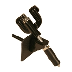 Remo Djembe Tension Bracket Assembly, Bk