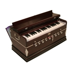Harmonium, Deluxe, Coupler, Purple