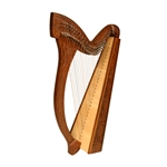 Minstrel Harp TM, 29 Strings