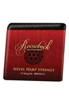 Nevel Harp String Set