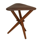Portable Harp Table/ Drum Stool