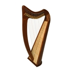 EMS Fiona Harp TM, 19 Strings