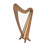 EMS Rosa Harp TM, 24 Strings
