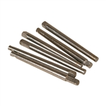 "Harp Tuning Pins, 3 1/8"", Pack of 6"