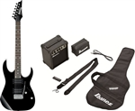 Ibanez Electric Guitar Pack IJRG220Z